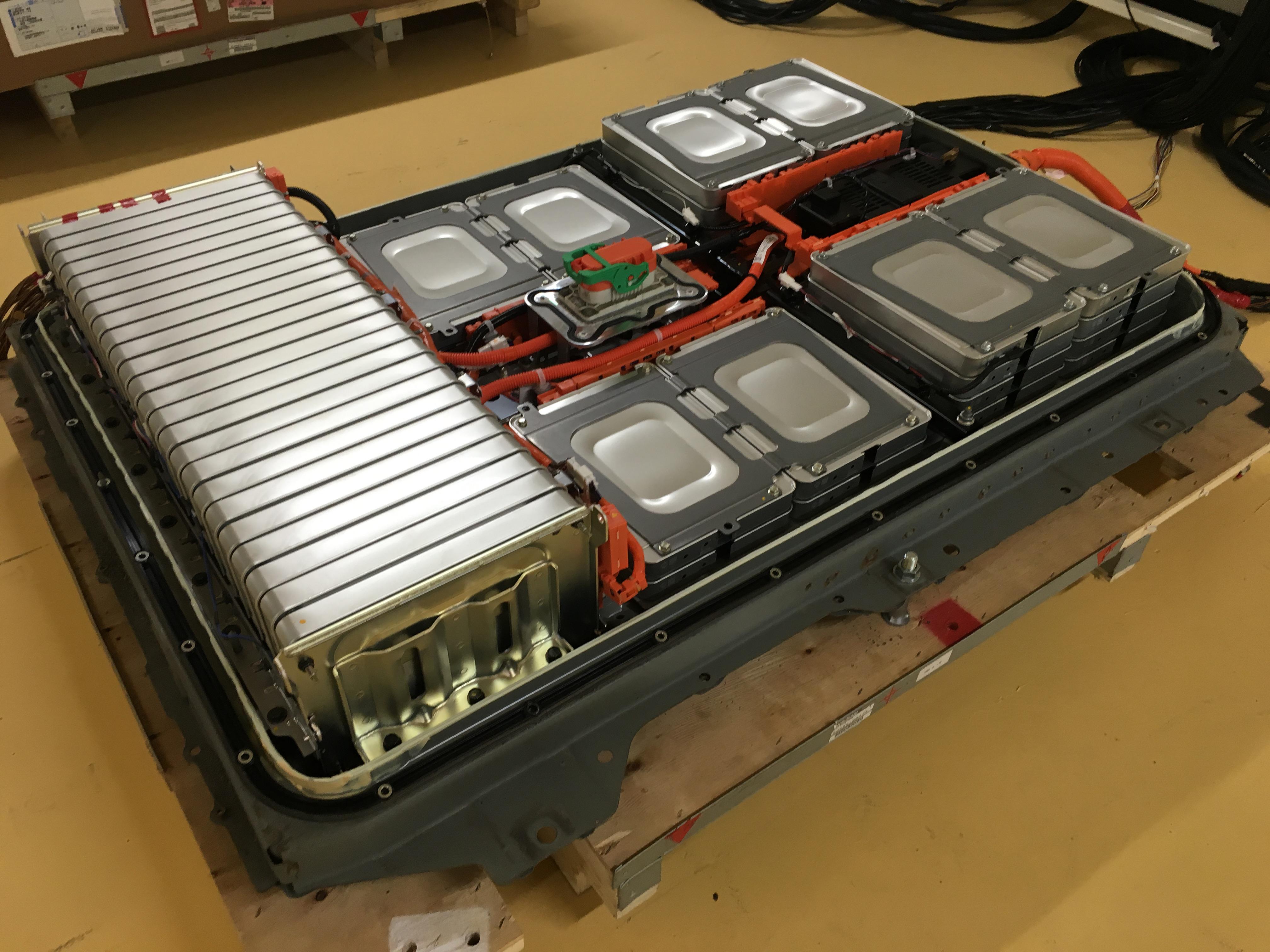 Come funzionano le batterie al litio che hanno vinto il ...