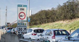 Stop inquinamento Barcellona