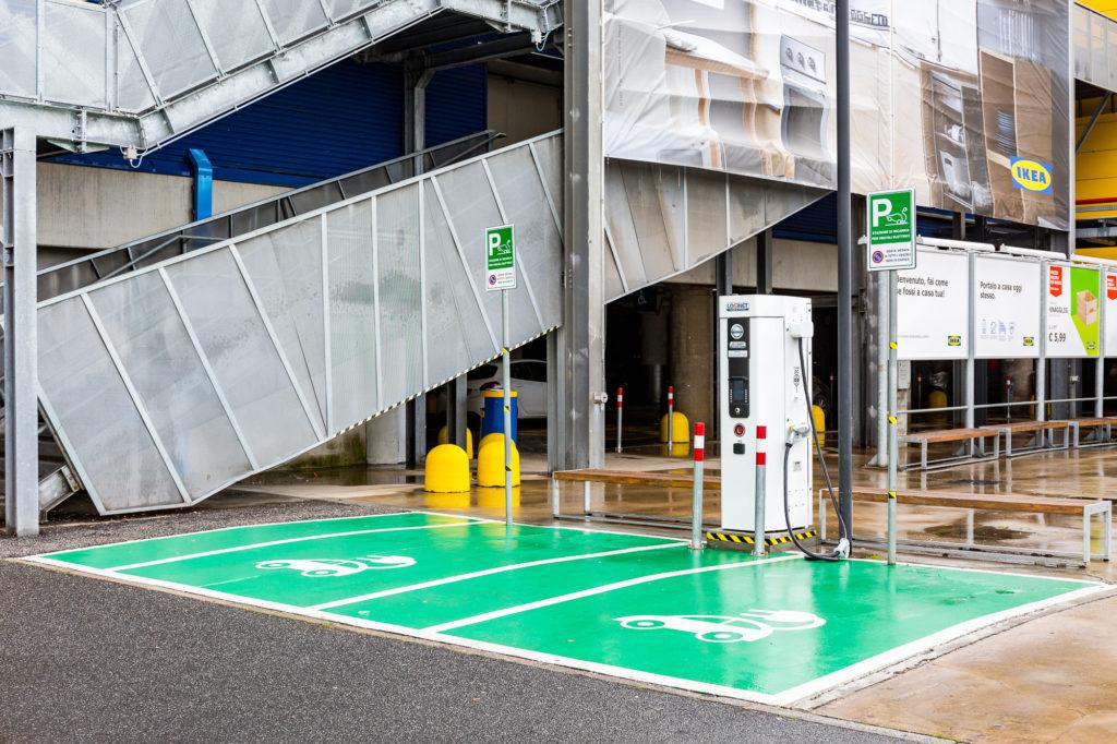 Nissan: grazie alla collaborazione con IKEA la casa giapponese vira al futuro