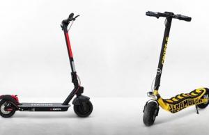 ducati monopattini elettrici, e-bike pieghevole