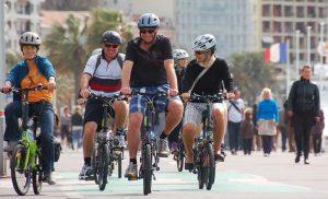 ti alleni in e-bike