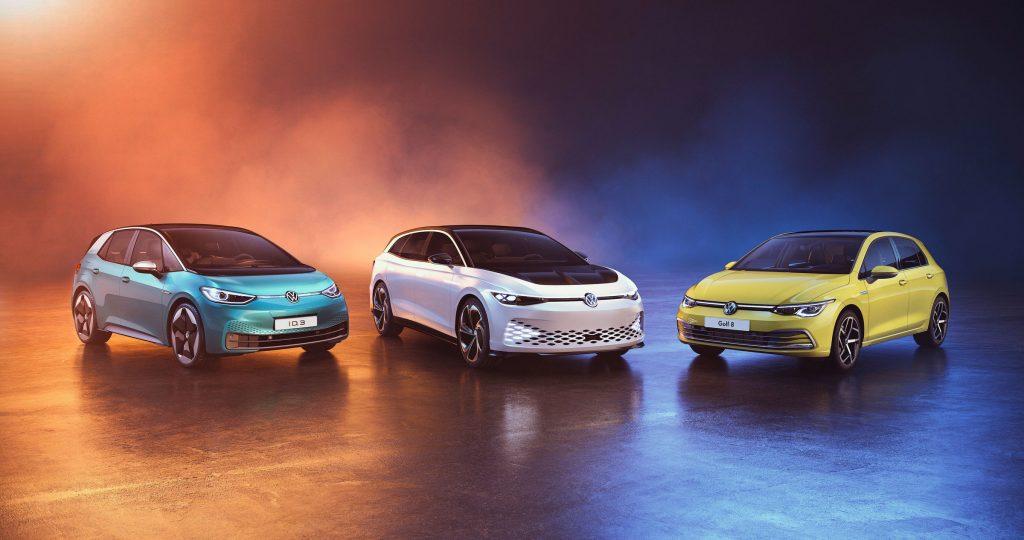 la Volkswagen apre