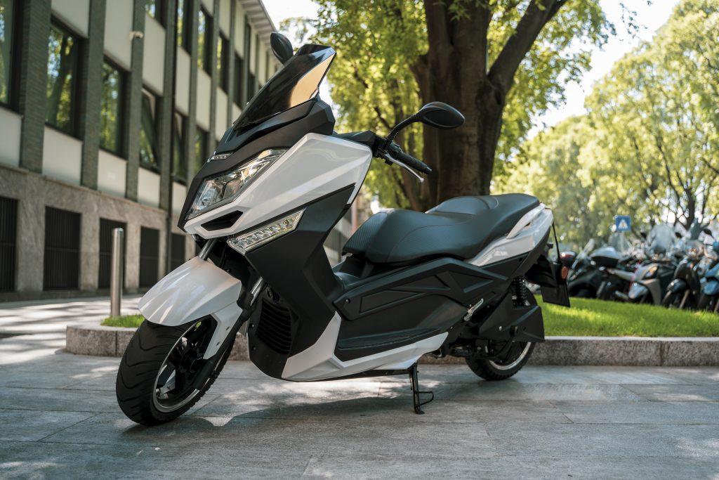 e-scooter mare