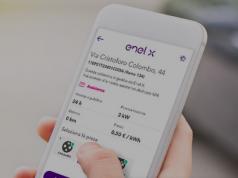 colonnine interoperabili, pagare la ricarica, enel x, app