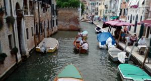 Topetta Veneziana