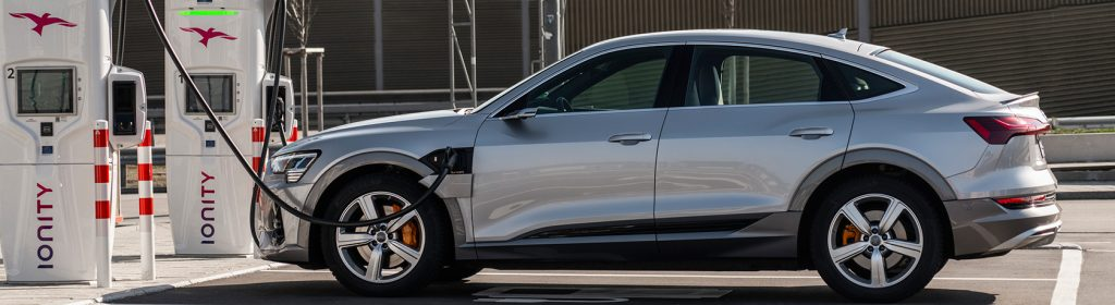La Audi
