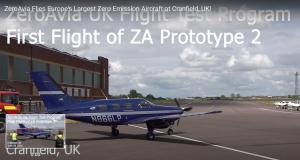 aereo a idrogeno zero avia