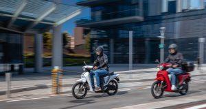 vendite scooter
