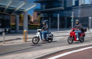 due ruote elettriche, e-scooter, askoll