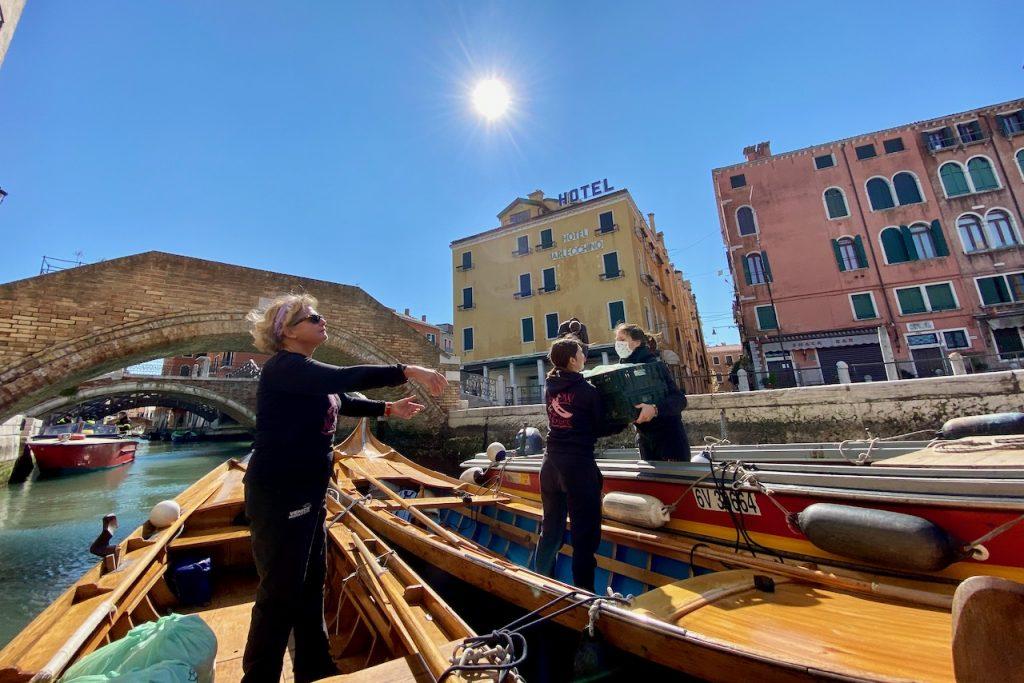 Barca Venezia