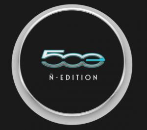 500 Ñ Edition