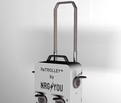 retrolley