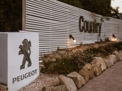 peugeot country club sardegna