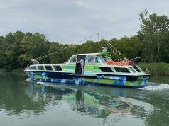 barca ibrida
