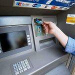 colonnime interoperabili, bancomat