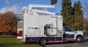 emrod, elettricità senza fili, trasmissione wireless, ricarica wireless