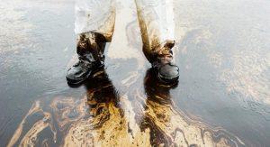 sversamento idrocarburi