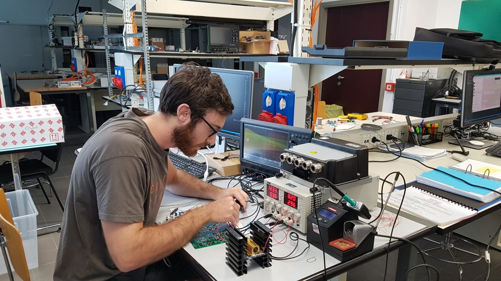 edrive lab