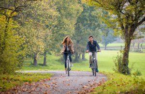 vendite e-bike in crescita