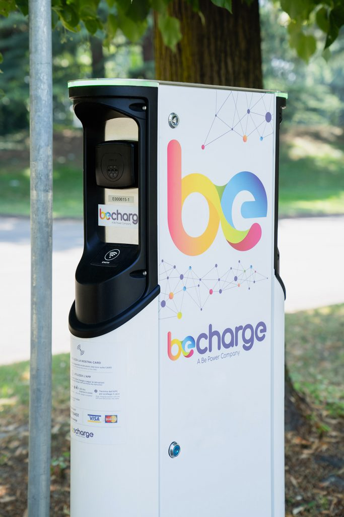 be charge bologna