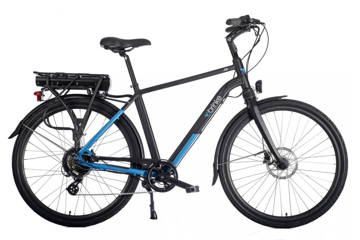 eCity Bike