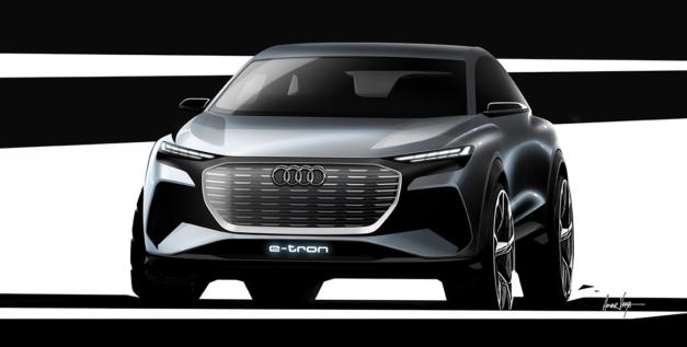avanti Audi