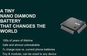 batterie nano-diamanti