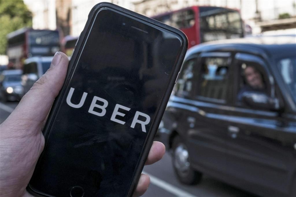 uber renault