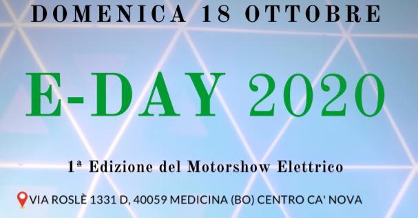 E-DAY 2020