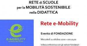 rete e-mobility