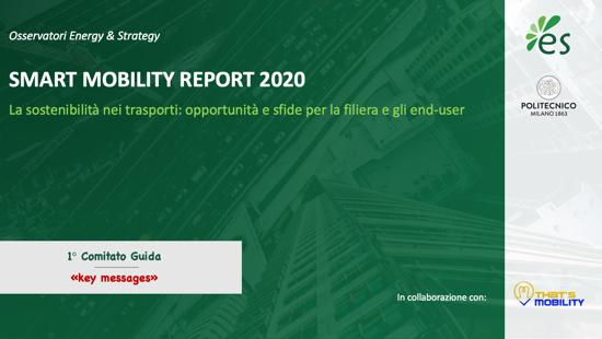 smart mobility report
