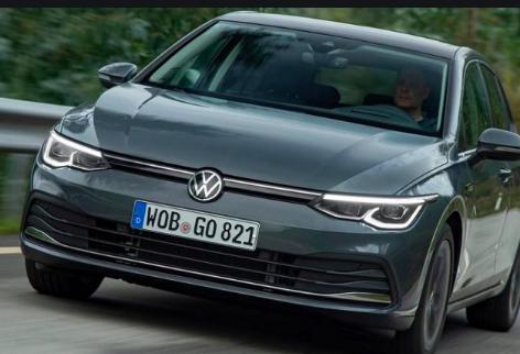 o la Volkswagen