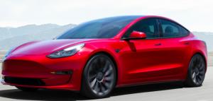 anche Tesla