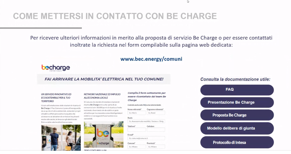 appello be charge