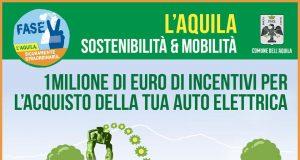 auto elettrica incentivi