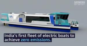 traghetto elettrico
