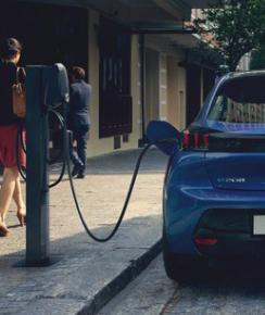 sei mesi in Peugeot
