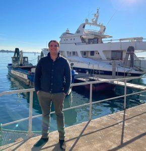 Barche elettriche Venezia