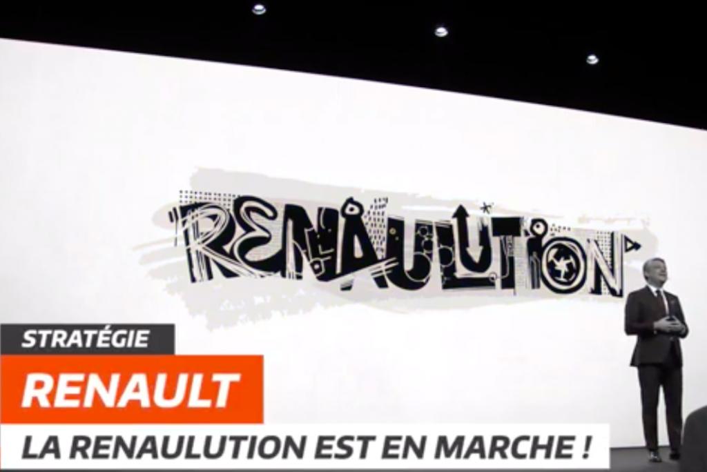 se persino la Renault