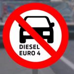 rottamare il diesel