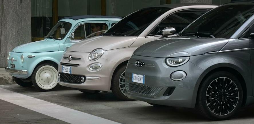 la Renault