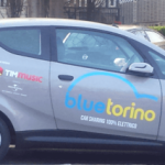 genova car sharing