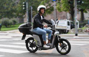 gennaio moto e scooter elettrici