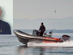 motori elettrici barca
