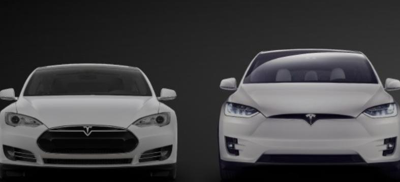 richiamo Tesla