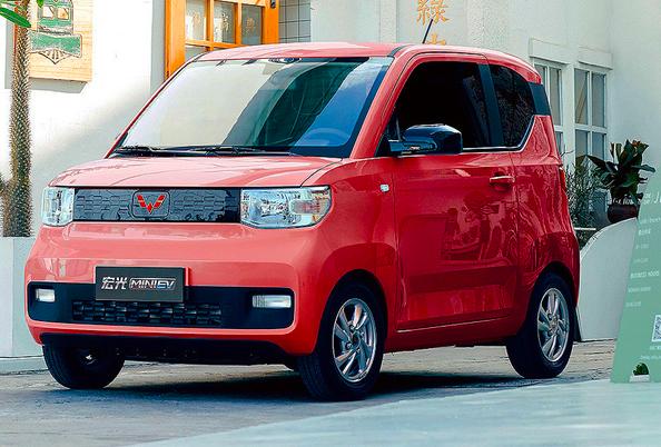 le 10 auto elettriche
