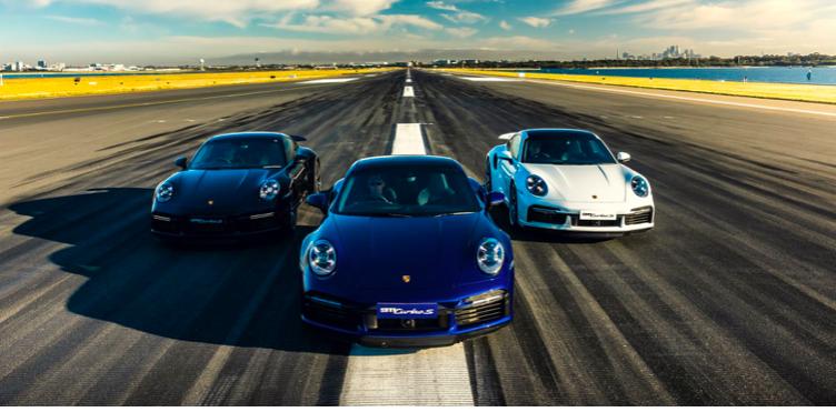 il grande capo della Porsche