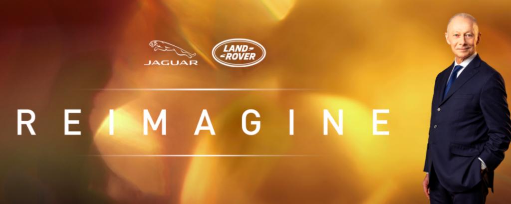 La Jaguar svolta