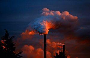 PM2,5 da idrocarburi