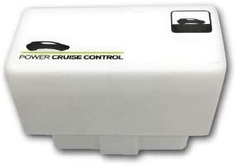 power cruise contro